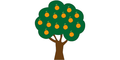 Do you have an orange tree?