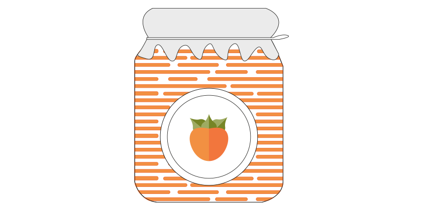 Dried persimmon (250g)