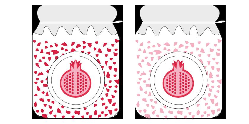 Dried pomegranate<br>(235gr)